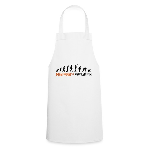 madonnaro evolution original - Cooking Apron