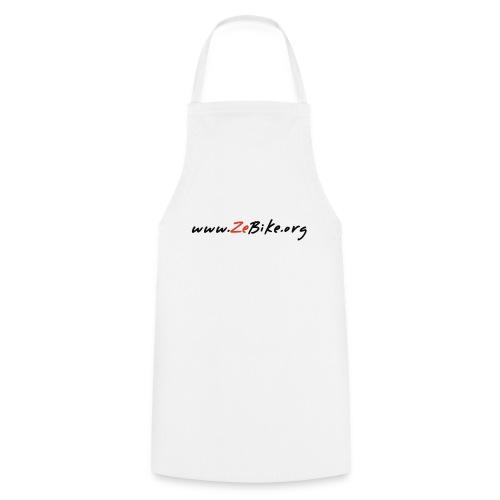 wwwzebikeorg s - Tablier de cuisine