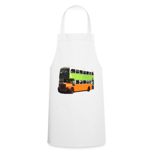 Glasgow Corporation Bus - Cooking Apron