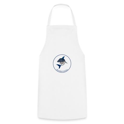 Sharktoura - Tablier de cuisine