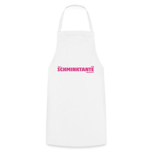 supatrüfö SCHMINKTANTE - Kochschürze
