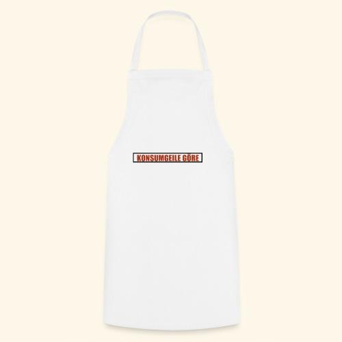 Goere - Kochschürze