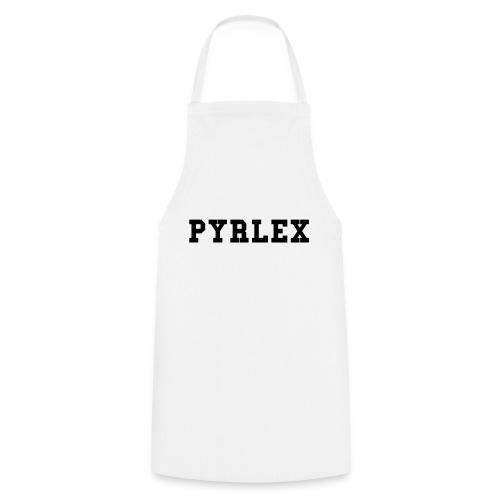 T-Shirt PYRLEX - Grembiule da cucina