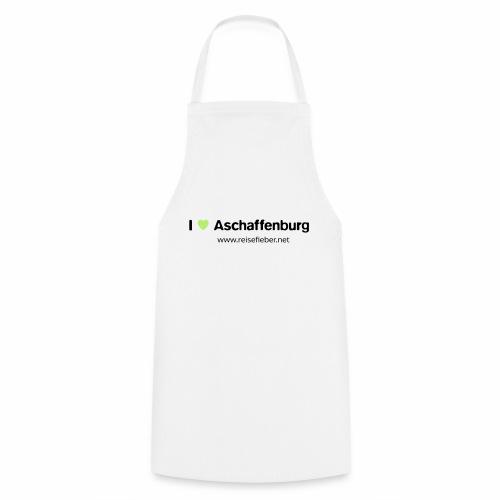 I love Aschaffenburg - Kochschürze