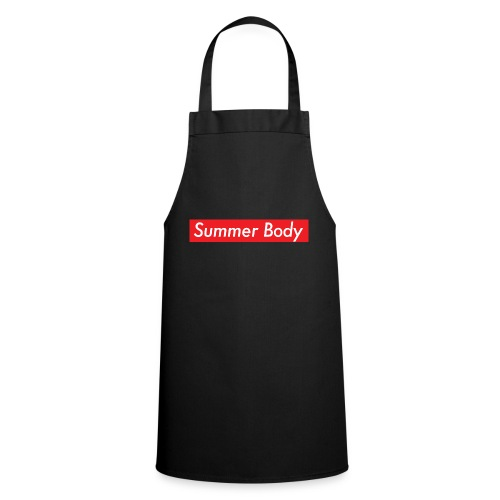 Summer Body - Tablier de cuisine