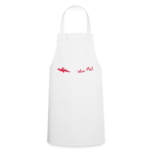 Woo Me 2 - Kochschürze