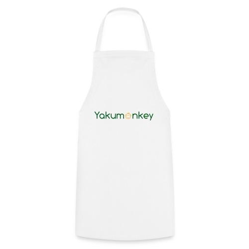 Yakumonkey T-shirt - Cooking Apron