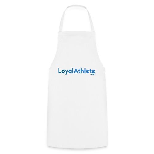 Loyal athlete banner - Cooking Apron