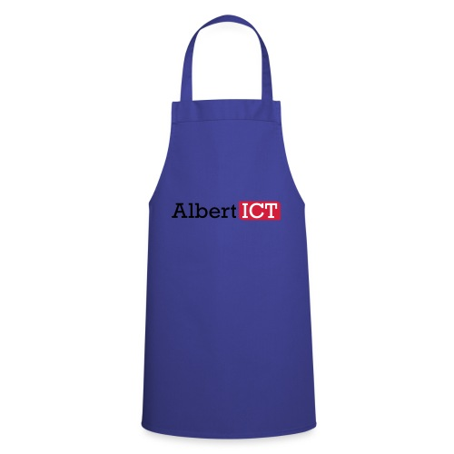AlbertICT logo full-color - Keukenschort