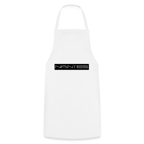 NanTes - Tablier de cuisine