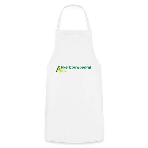 akkerbouwbedrijf arts - Keukenschort