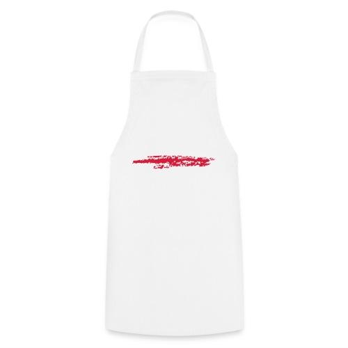 Linie_03 - Kochschürze