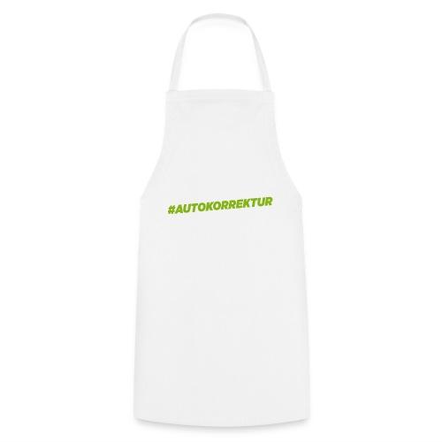 AUTOKORREKTUR - Cooking Apron