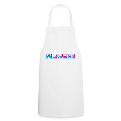 Arcade Game - Player 1 - Cooking Apron