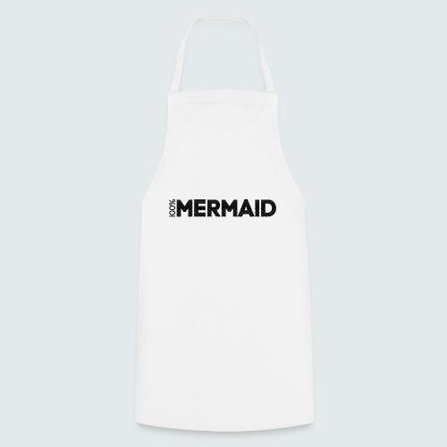 100%Mermaid - Kochschürze