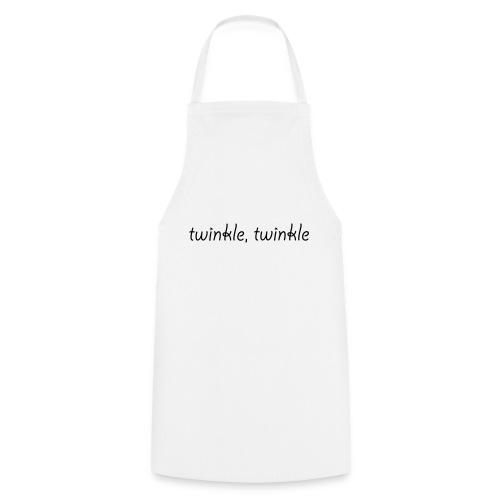 twinkle twinkel - Keukenschort