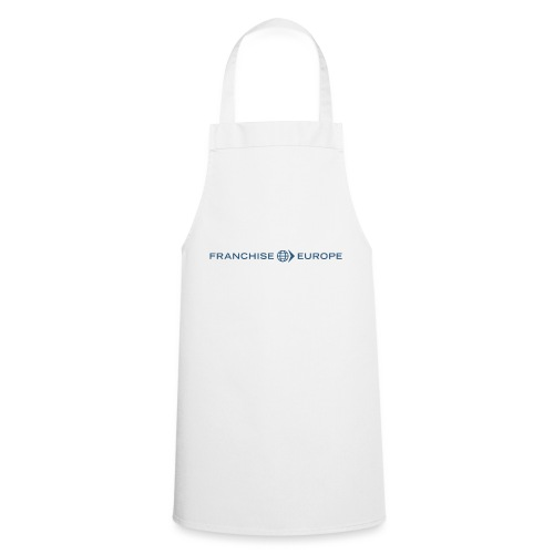 Franchise Europe t-shirt - Cooking Apron