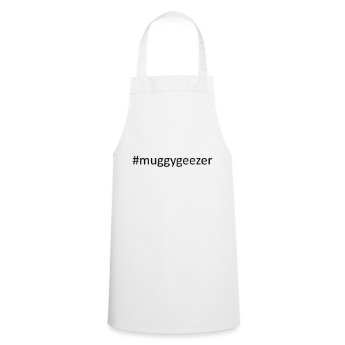 muggygeezer - Cooking Apron