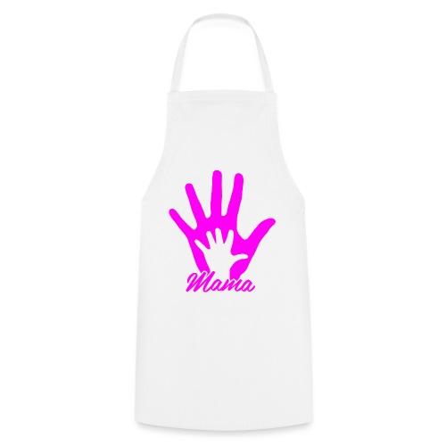 mamas hand - Tablier de cuisine