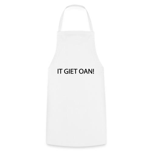 It Giet Oan! - Keukenschort