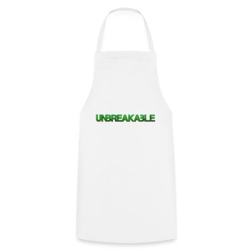 Unbreakable - Keukenschort
