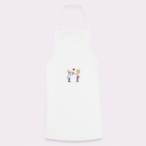 cheffs - Delantal de cocina