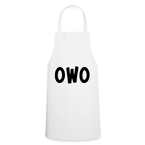 OWO - Cooking Apron