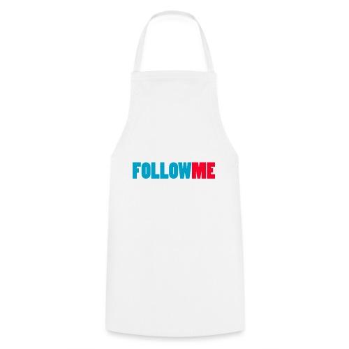FOLLOWME - Delantal de cocina