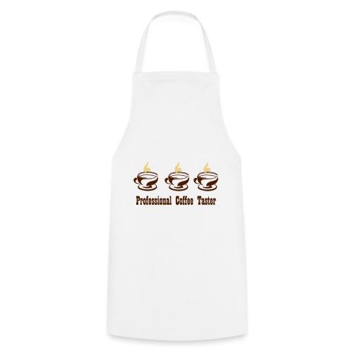 Professional Coffee Taster - Kochschürze