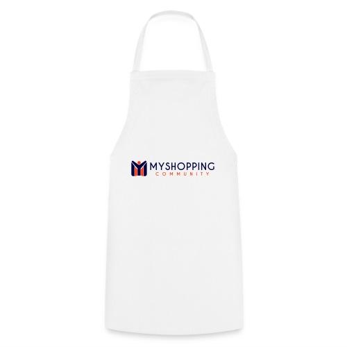 logo MYSC - Grembiule da cucina