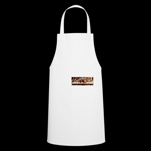 SATAN - Kochschürze