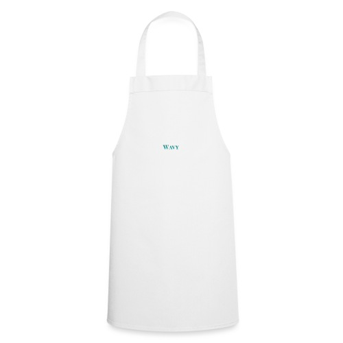 Wavy - Cooking Apron