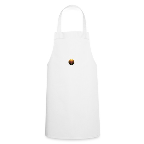 Merchandise with my logo - Cooking Apron