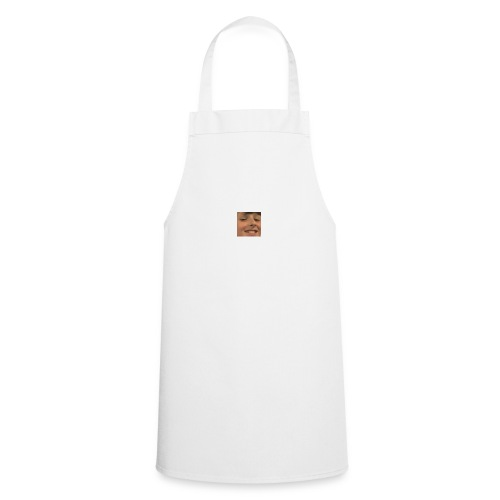 Happy James - Cooking Apron