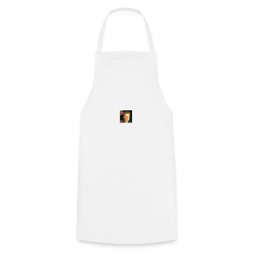 T-shirt mannen - Keukenschort