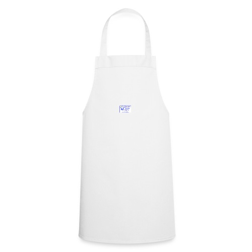 logo merch - Cooking Apron