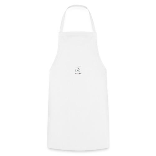 Qi Gong Sans Frontières - Tablier de cuisine