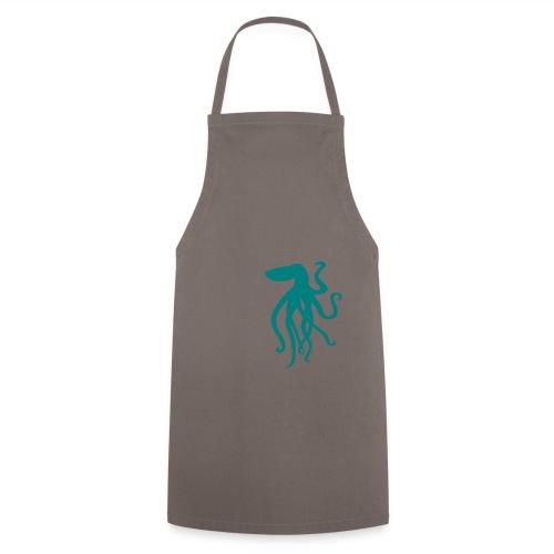 Octopus - Kochschürze