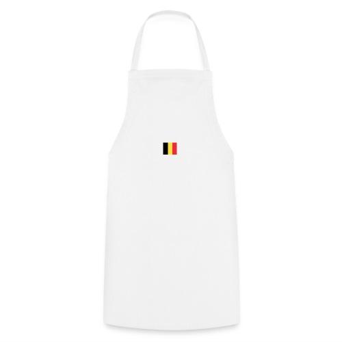 vlag be - Keukenschort