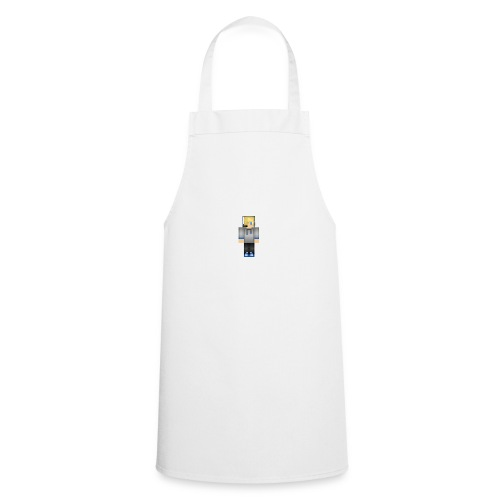 Fastwill110 T-Shirt - Cooking Apron