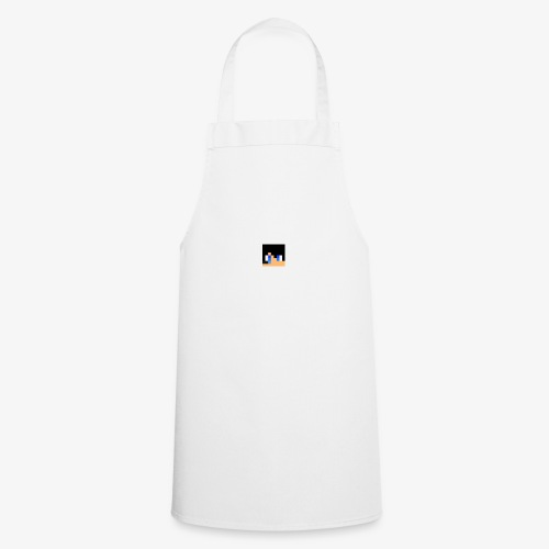 JK Gaming's Minecraft Head - Cooking Apron