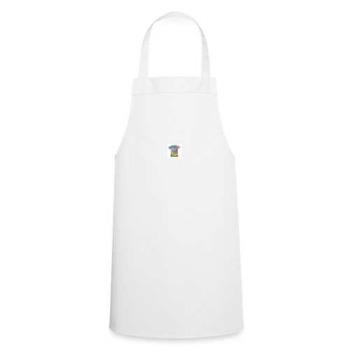Jake Paul Dye T-shirt - Cooking Apron