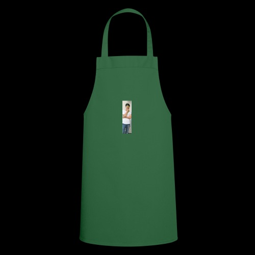 JACOB MCKAY LIMITED STOCK LONG SLEEVE. - Cooking Apron