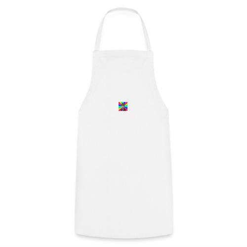 ChronixLp T-shirt - Kochschürze