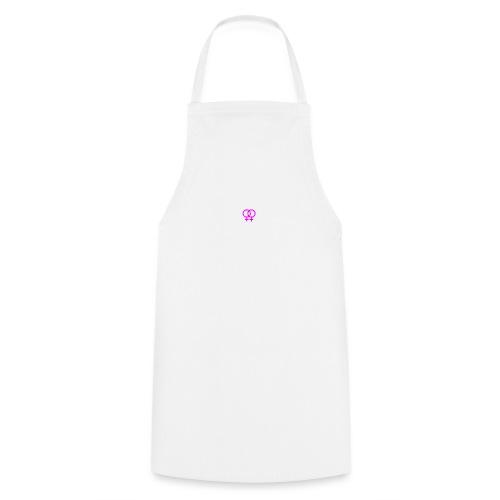 lesbian logo - Tablier de cuisine
