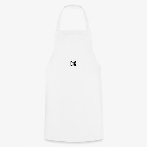 136 - Grembiule da cucina