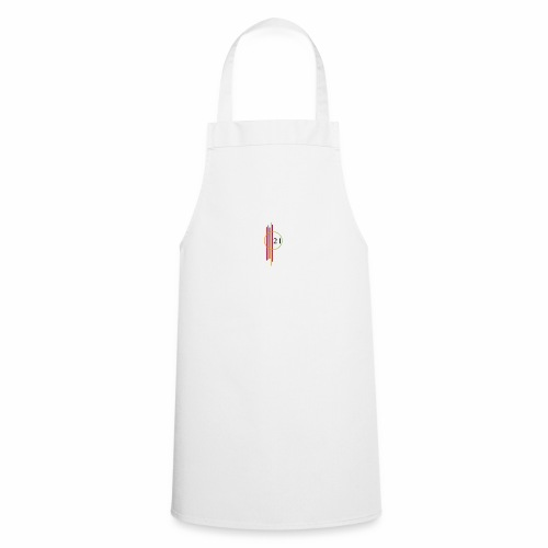 21st - Kochschürze