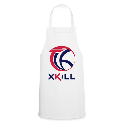 xkill vektor 2 hoodie - Kochschürze