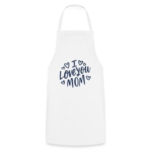 Ich liebe dich mutter - Kochschürze