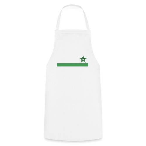 T-shirt Maroc - Tablier de cuisine